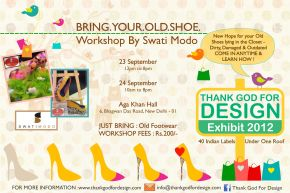 Swati Modo Workshop Poster
