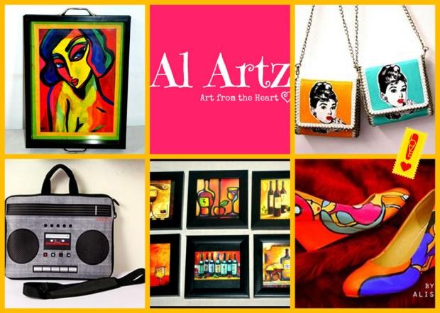 Al-Artz-BOTD