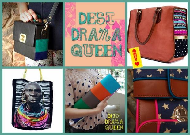 BOTD-Desi-Drama-Queen