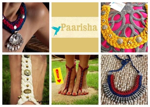 BOTD-Paarisha