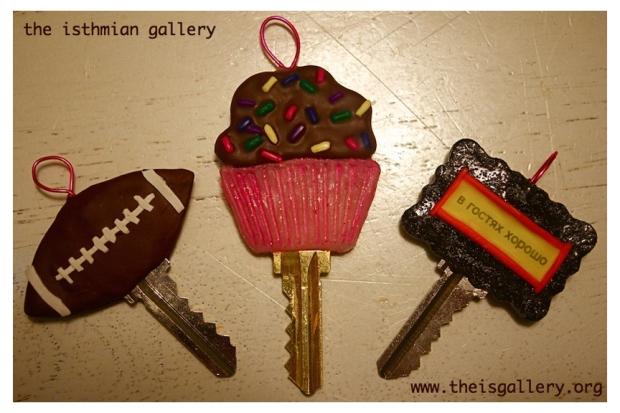 cupcake key