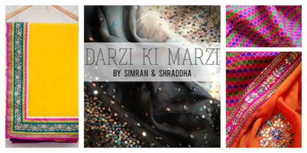 Darzi-Ki-Marzi