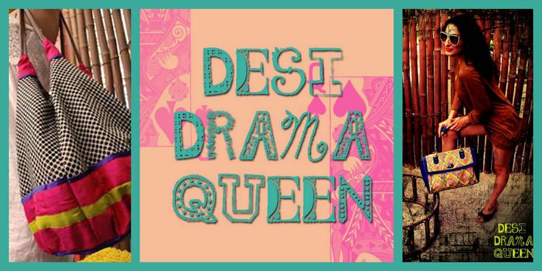 Desi-Drama-Queen