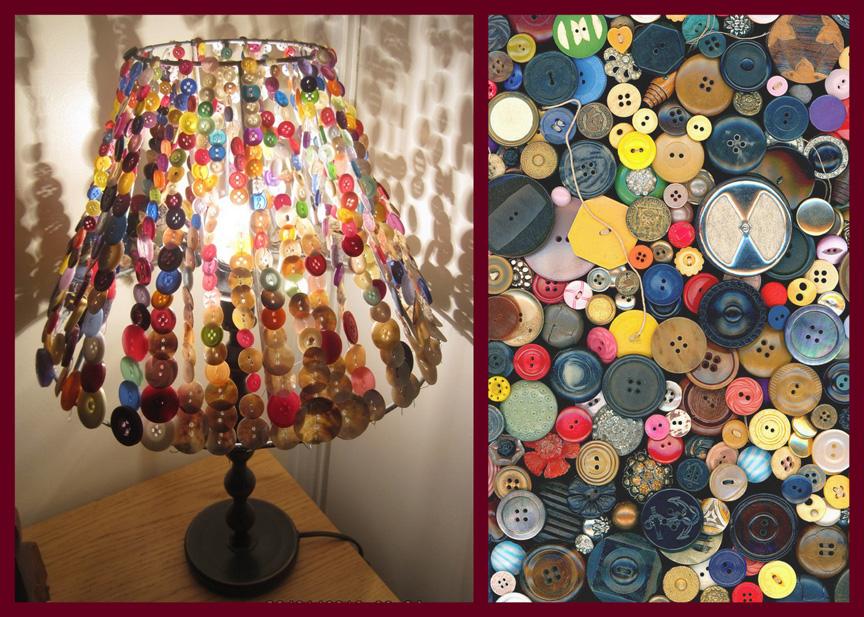 DIY : LAMP SHADES | THANK GOD FOR DES!GN