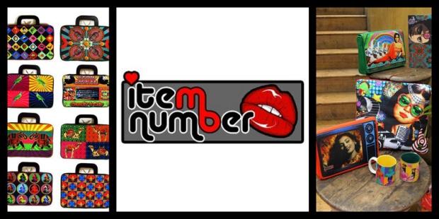 Item-Number