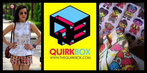 Quirk-Box