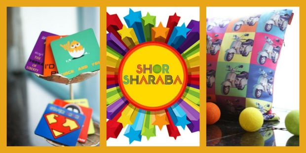 Shor-Sharaba